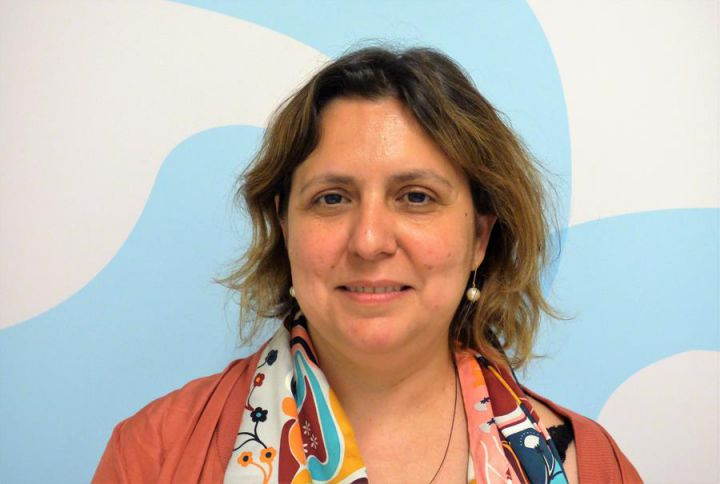 Maribel Iglesias
