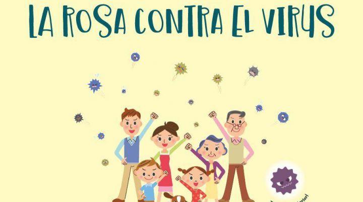 Un cuento para explicar el coronavirus a los niños y niñas