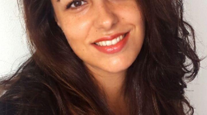 Raquel Martinez Margalejo
