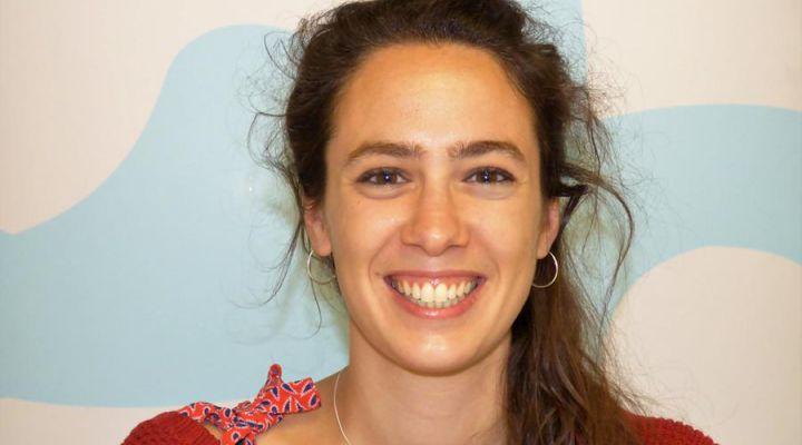 Dra. Olga Laporta Hoyos