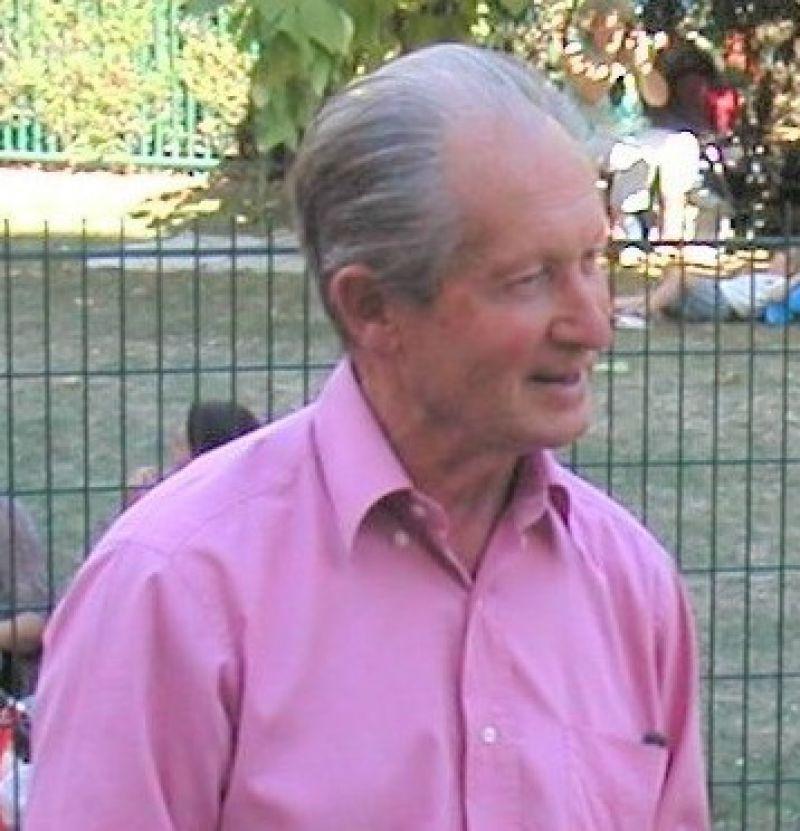 En recuerdo de Michel Le Métayer